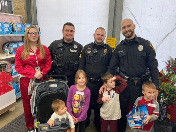 Rural Pennsylvania Officer Suffers Severe Back Injury on Duty